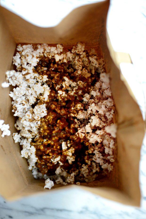 Homemade Caramel Corn l SimplyScratch.com (5)