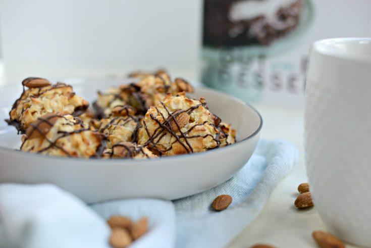 Joyful Almond Macaroons