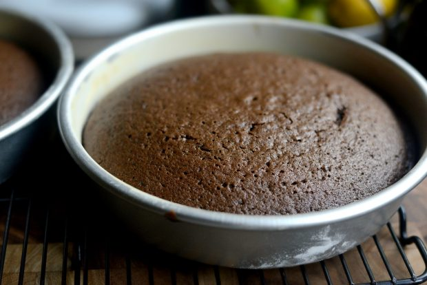 homemade-chocolate-cake-with-whipped-chocolate-almond-frosting-l-simplyscratch-com-8