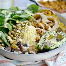 tandoori-roasted-chick-peas-squash-buddha-bowl-l-simplyscratch-com-1