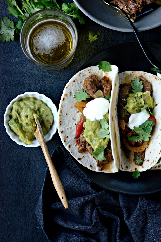 5-ingredient-slow-cooker-steak-fajitas-l-simplyscratch-com-10