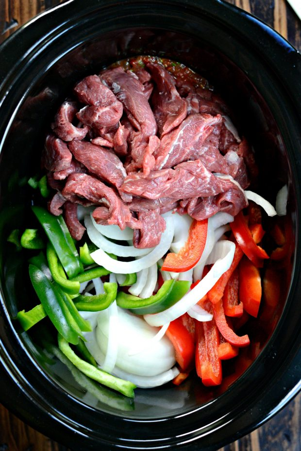 5-ingredient-slow-cooker-steak-fajitas-l-simplyscratch-com-3