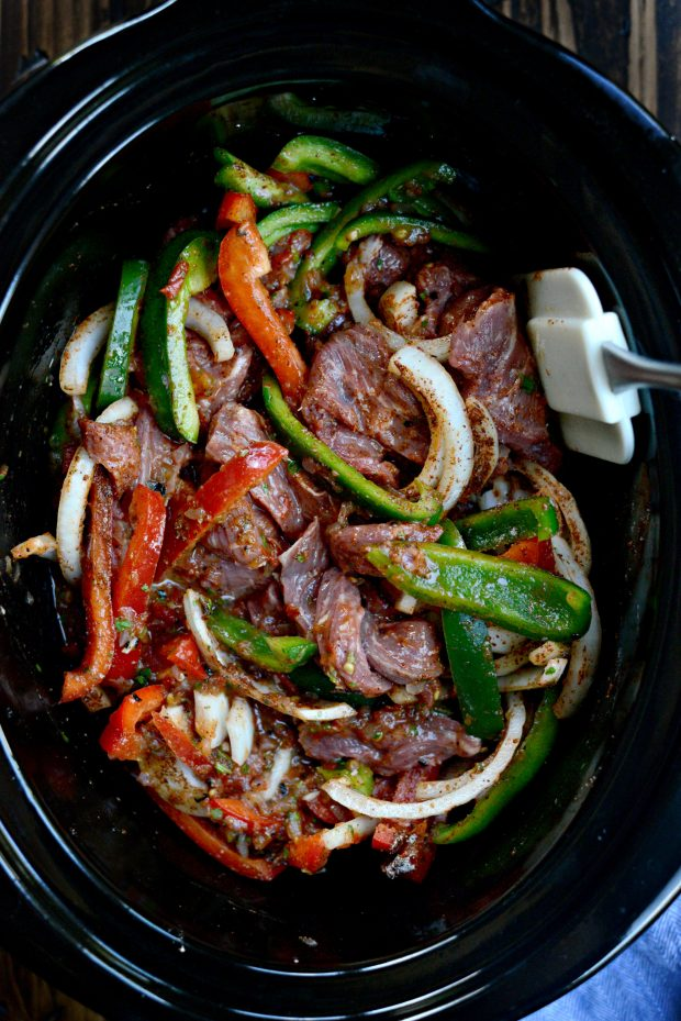 5-ingredient-slow-cooker-steak-fajitas-l-simplyscratch-com-5