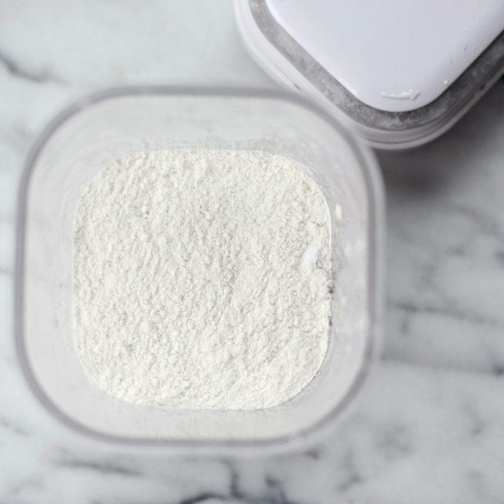 How To Make Powdered Sugar at Home