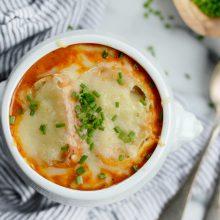 easy creamy tomato soup february 10 2017 orecchiette pasta with
