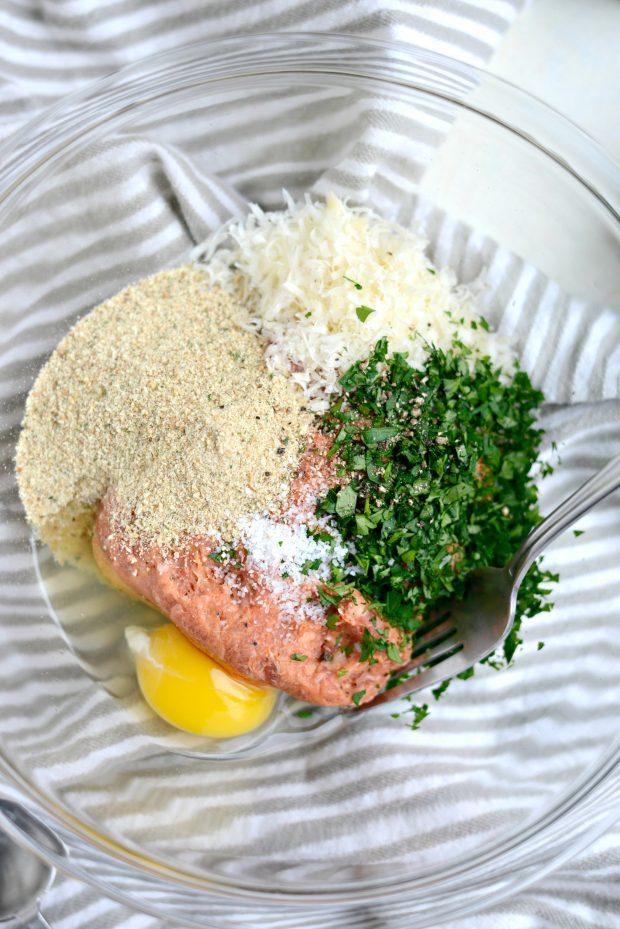 Italian Turkey Meatball Minestrone Soup l SimplyScratch.coom (2)