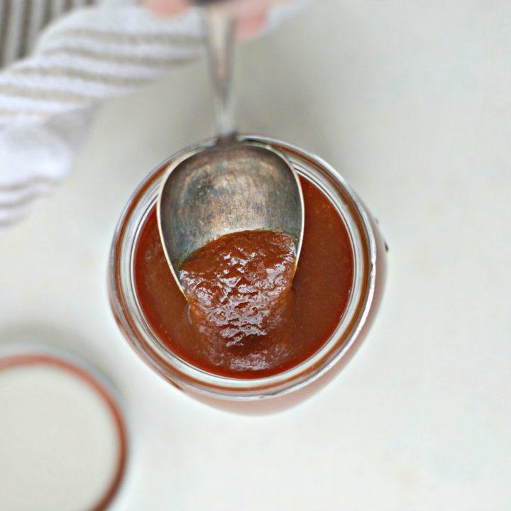 15-minute Enchilada Sauce