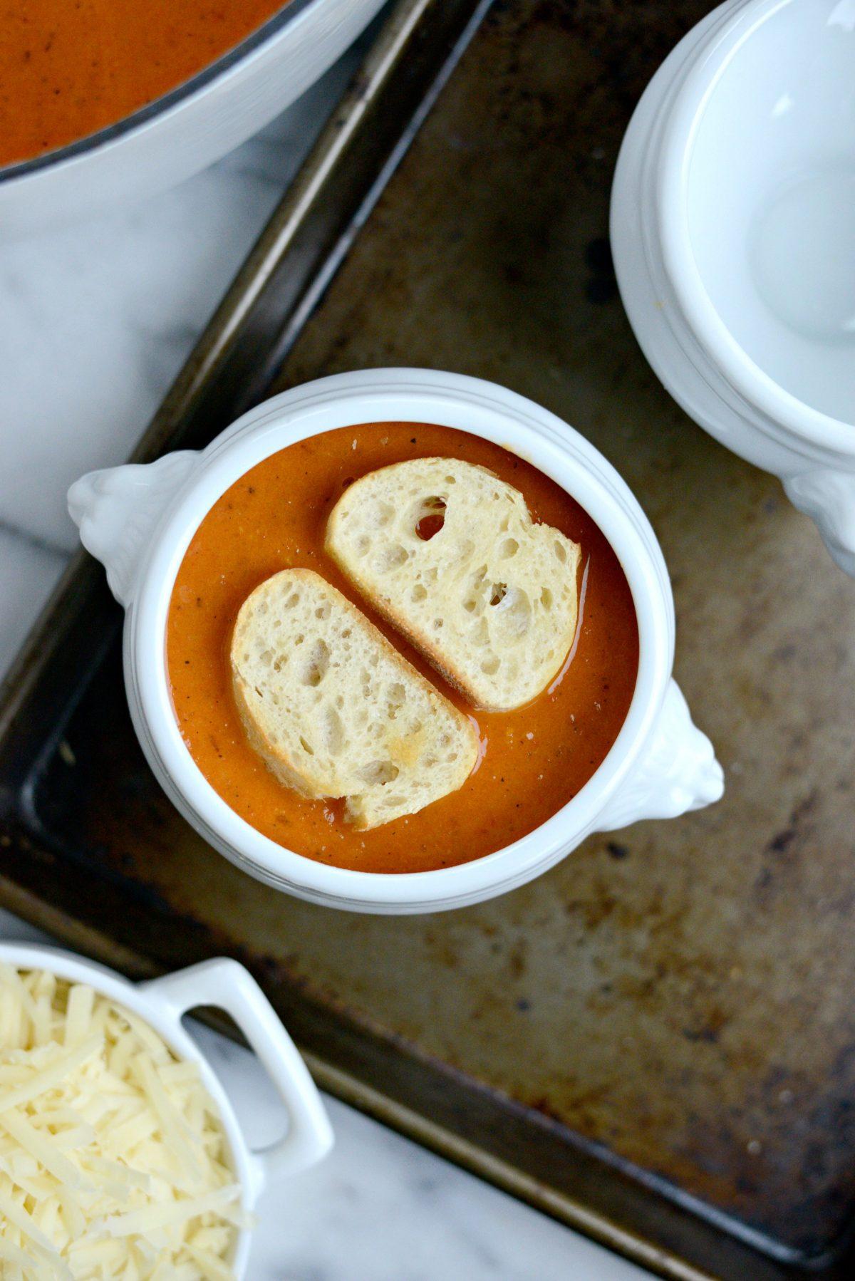 Easy Creamy Tomato Soup l SimplyScratch.com (12)