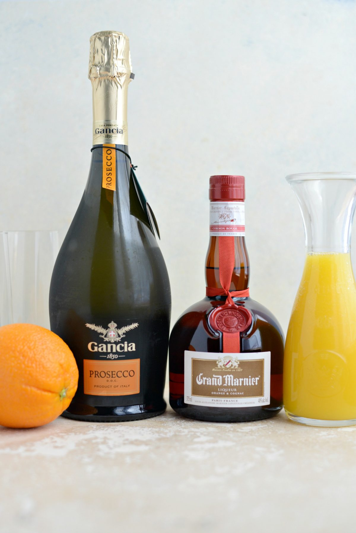 Classic Mimosa Recipe l SimplyScratch.com (1)