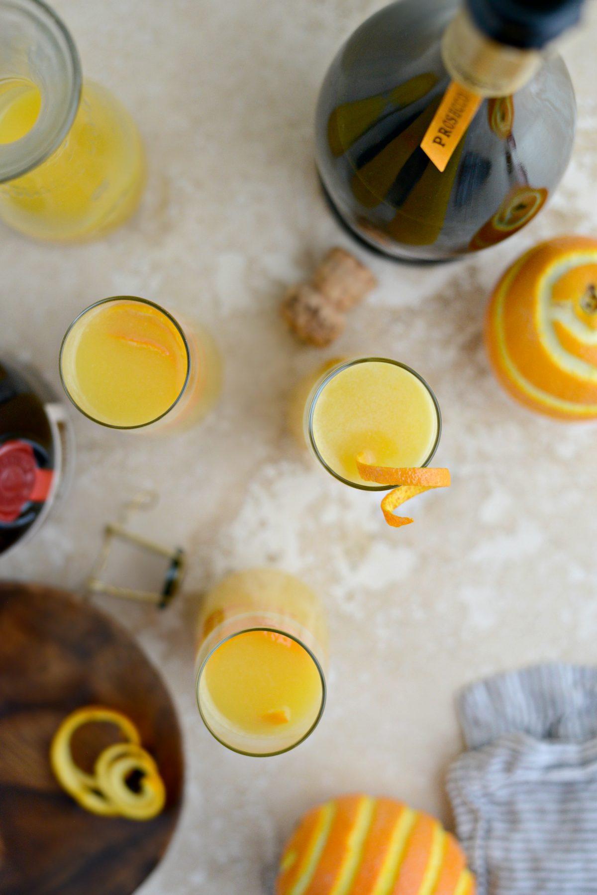 Classic Mimosa Recipe l SimplyScratch.com (10)