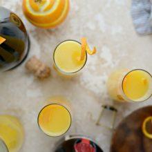 Classic Mimosa Recipe l SimplyScratch.com (11)