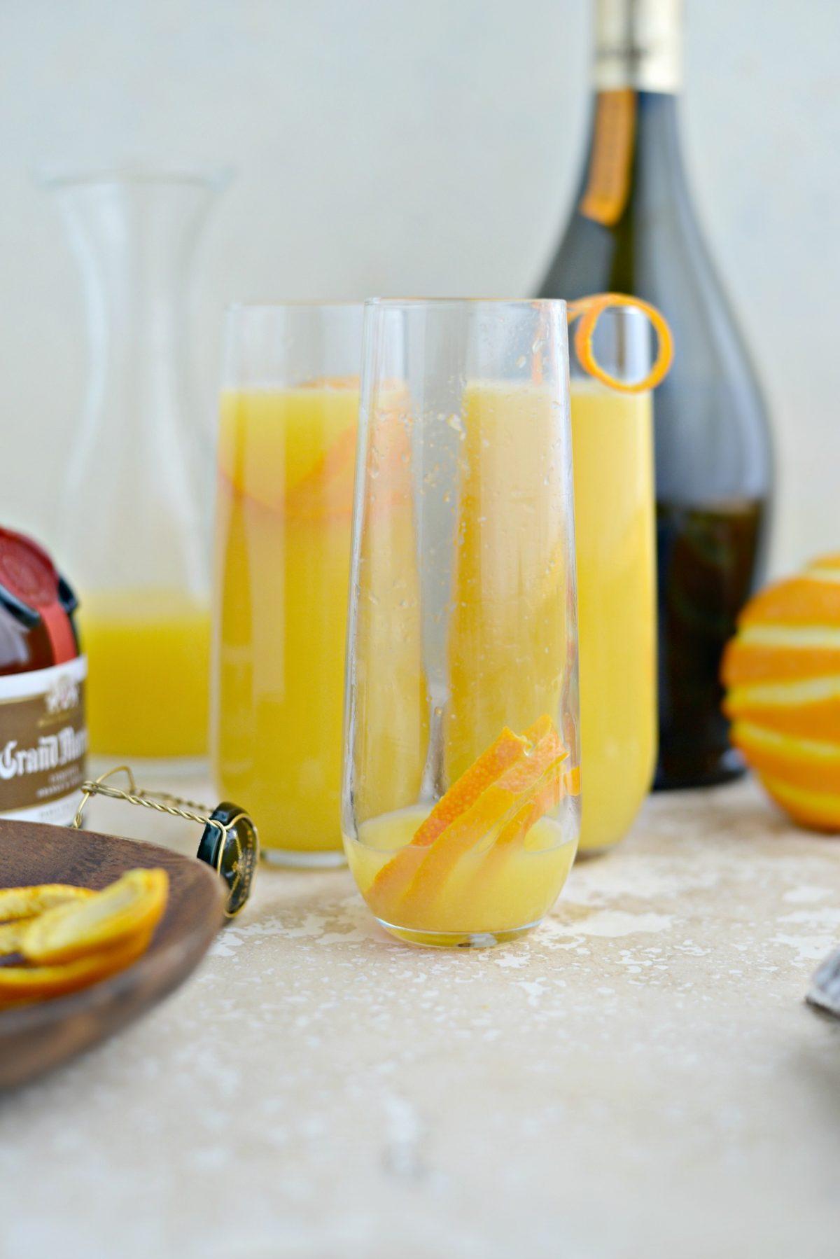 Classic Mimosa Recipe l SimplyScratch.com (12)