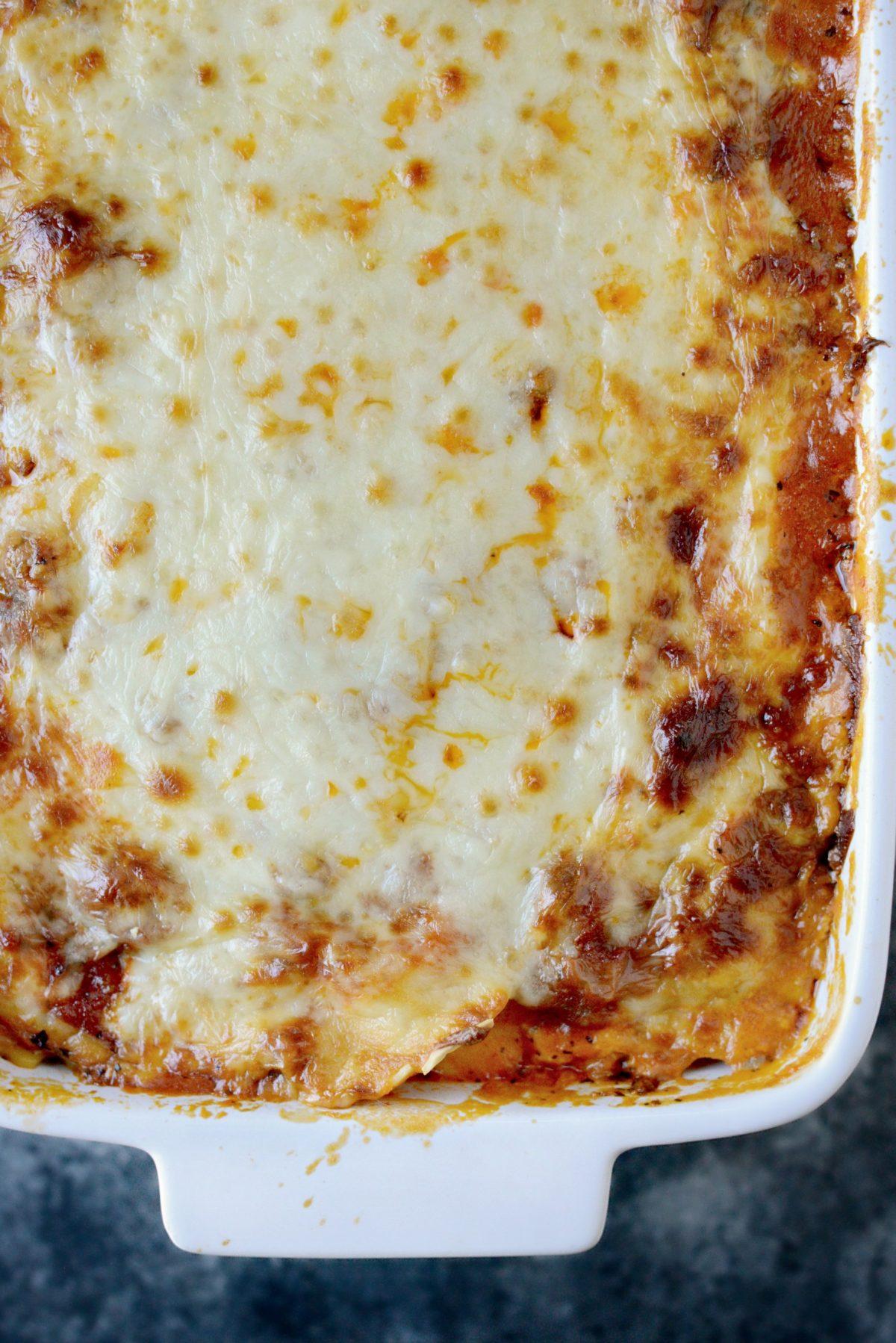 Easy Ravioli Lasagna l SimplyScratch.com (10)