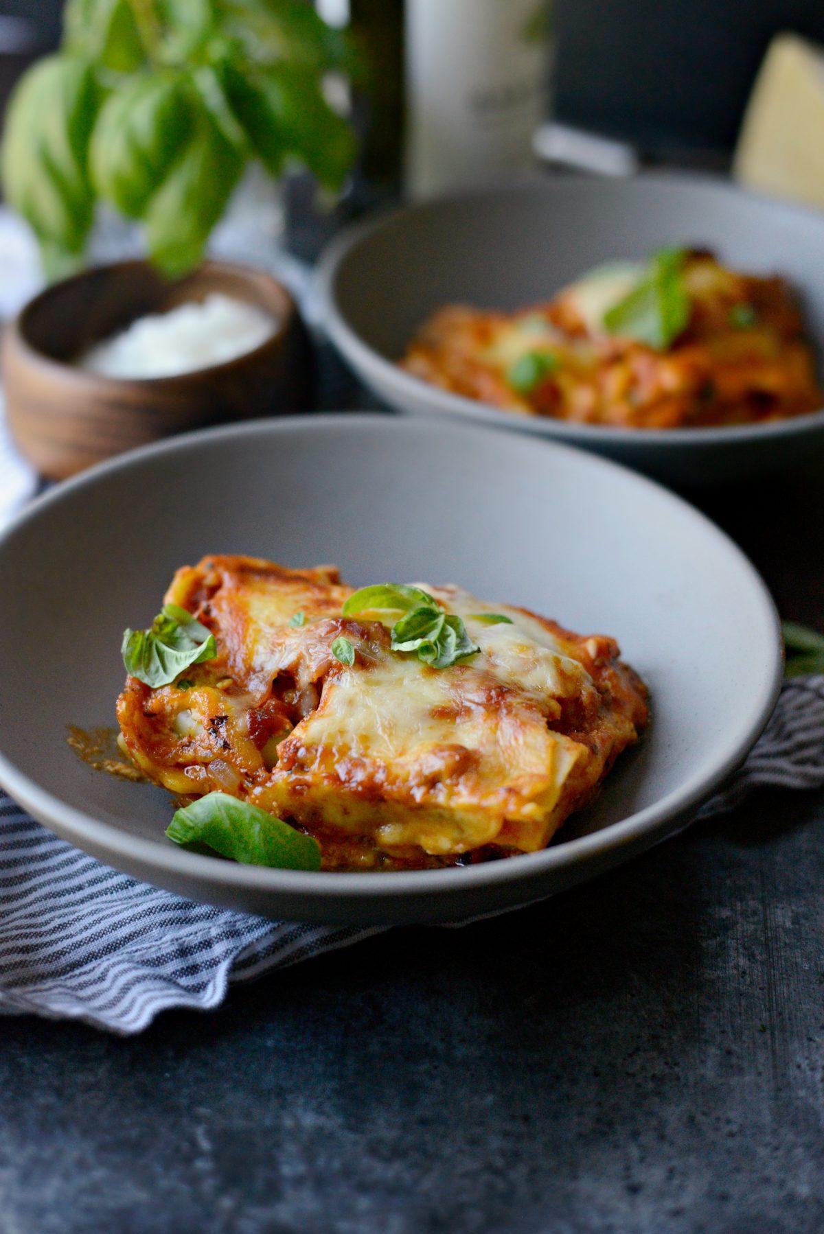 Easy Ravioli Lasagna l SimplyScratch.com (11)