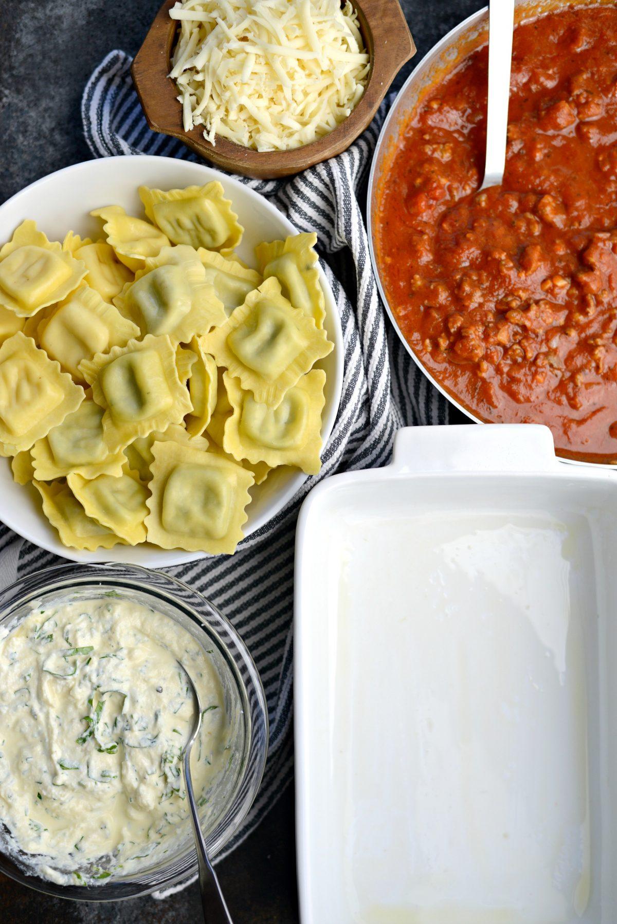 Easy Ravioli Lasagna l SimplyScratch.com (6)