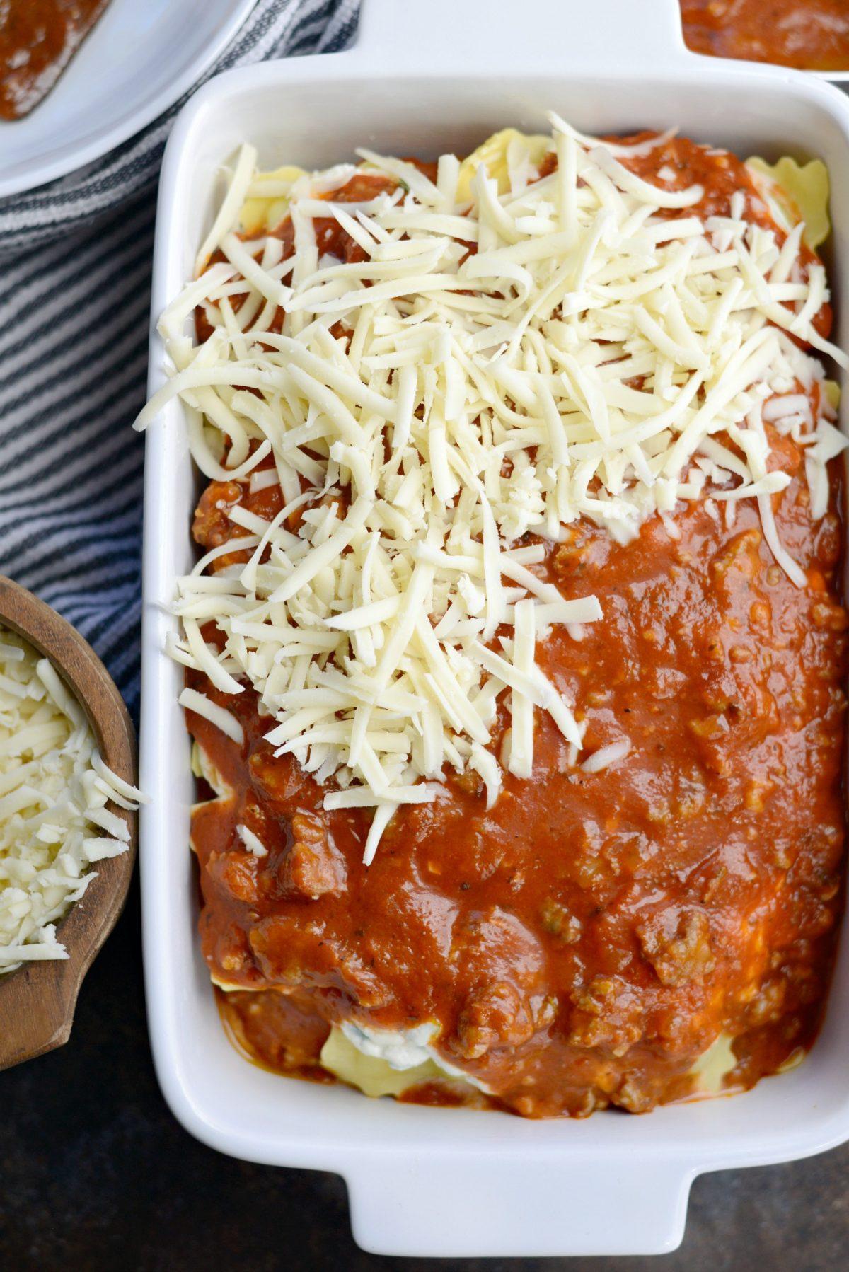Easy Ravioli Lasagna l SimplyScratch.com (9)