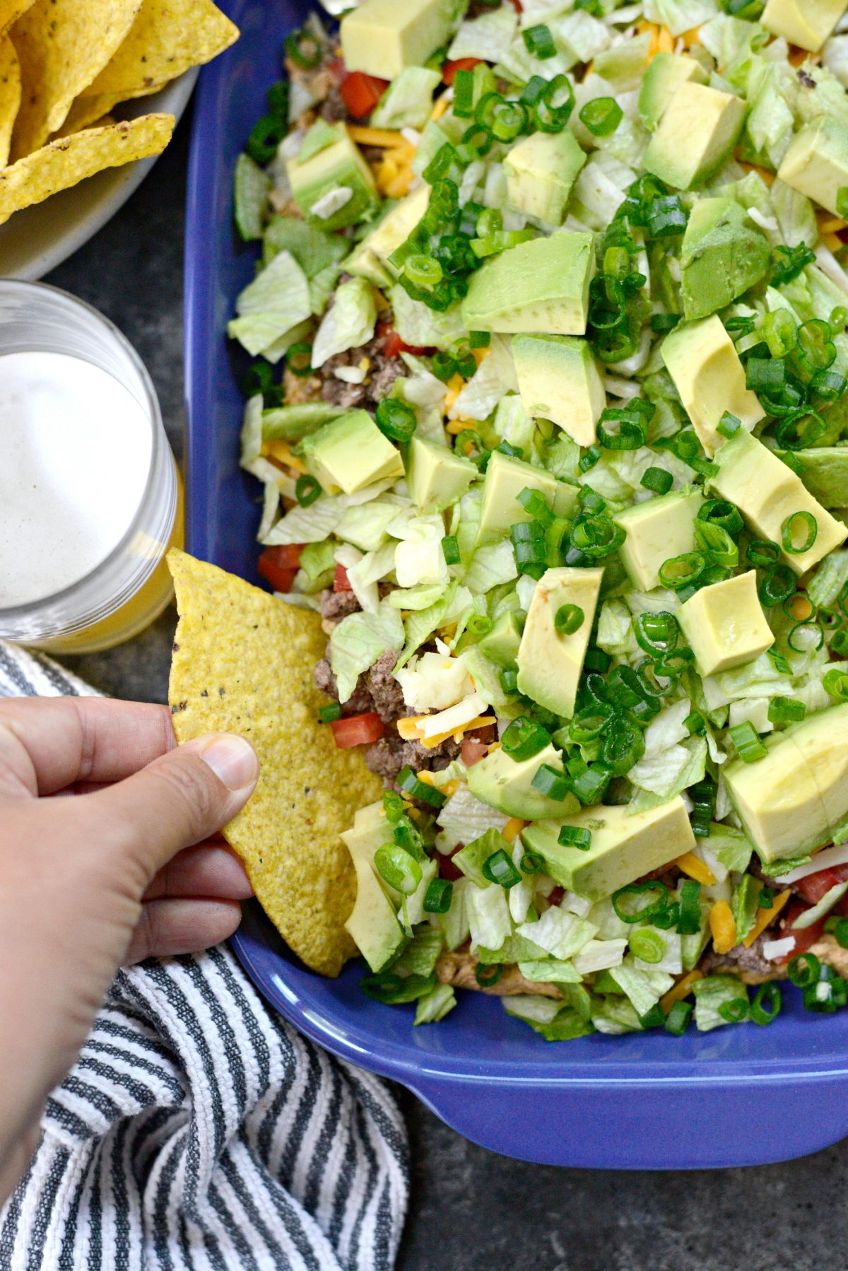 7-Layer Taco Dip l SimplyScratch.com (13)