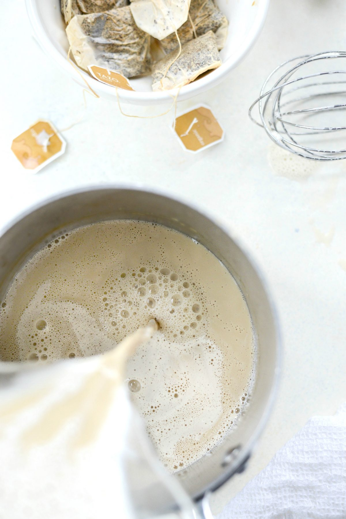 Vanilla Chai Ice Cream l SimplyScratch.com (11)