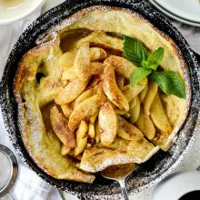 Caramelized Apple Dutch Baby l SimplyScratch.com (17)