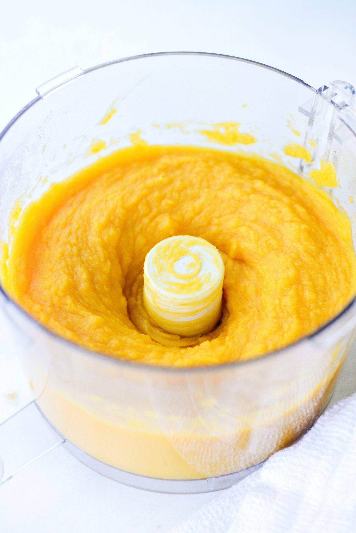 Homemade Butternut Squash Purée l SimplyScratch.com (12)