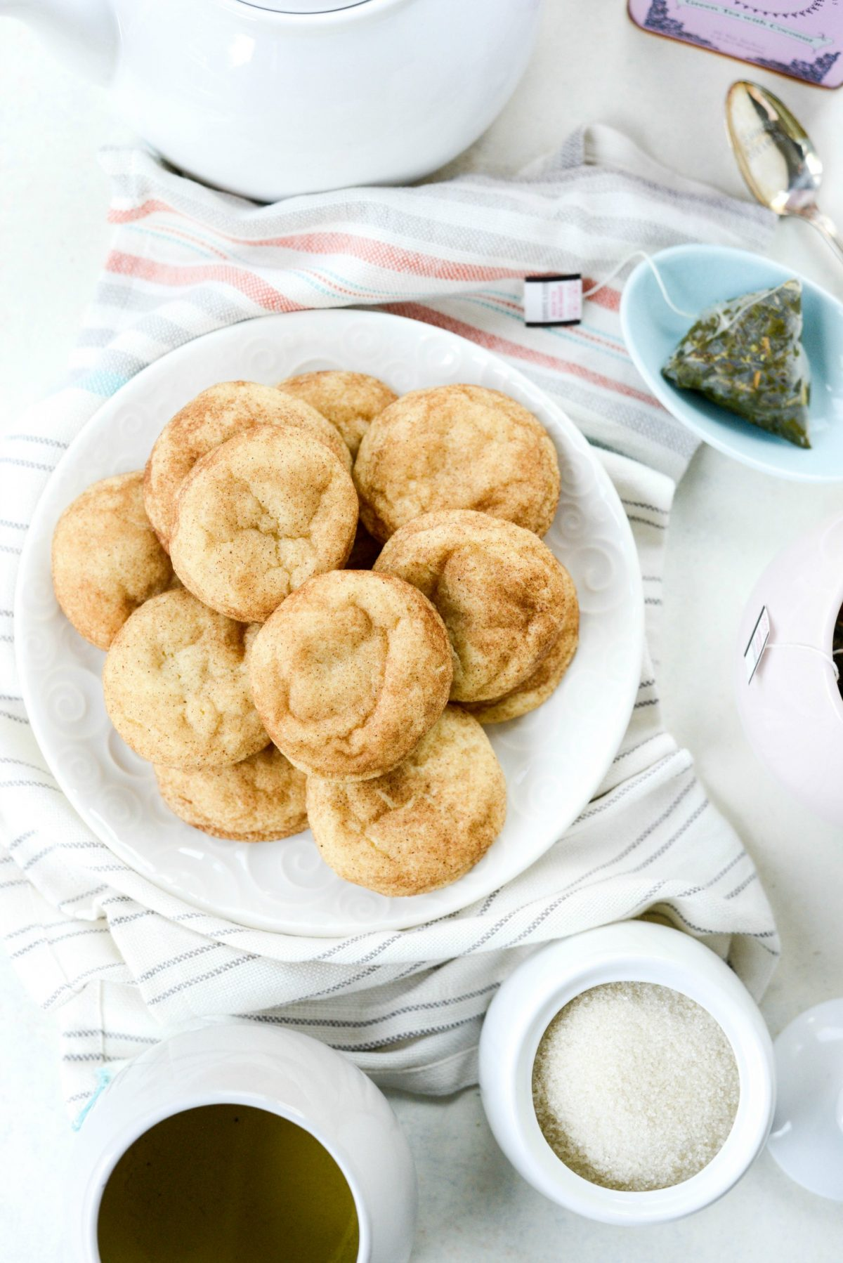 Snickerdoodles l SimplyScratch (13)