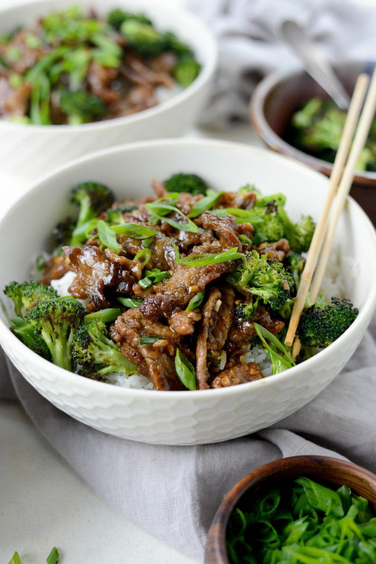 Weeknight Mongolian Beef Stir-fry l SimplyScratch.com (22)
