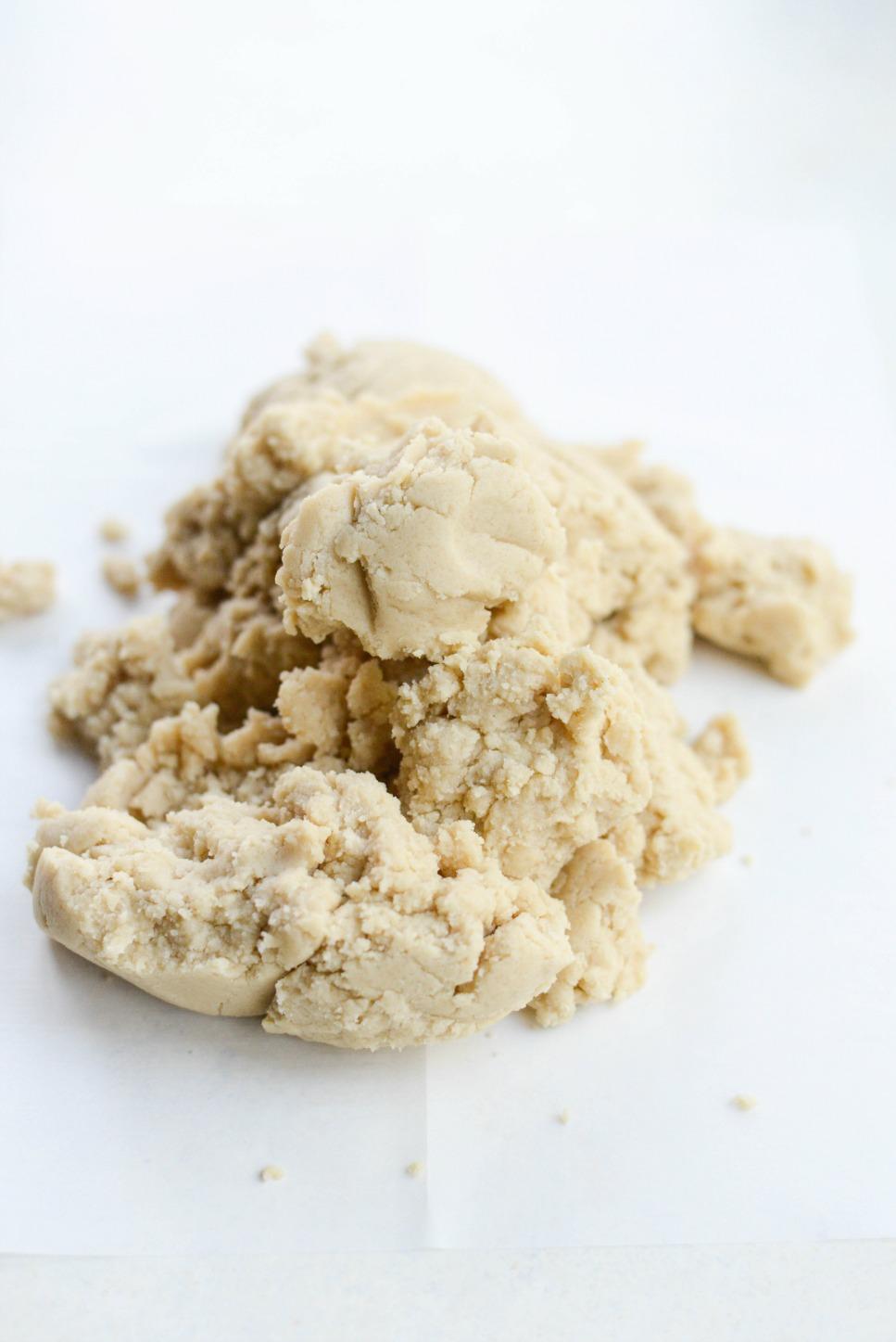 Tahini Shortbread Cookies l SimplyScratch.com (10)