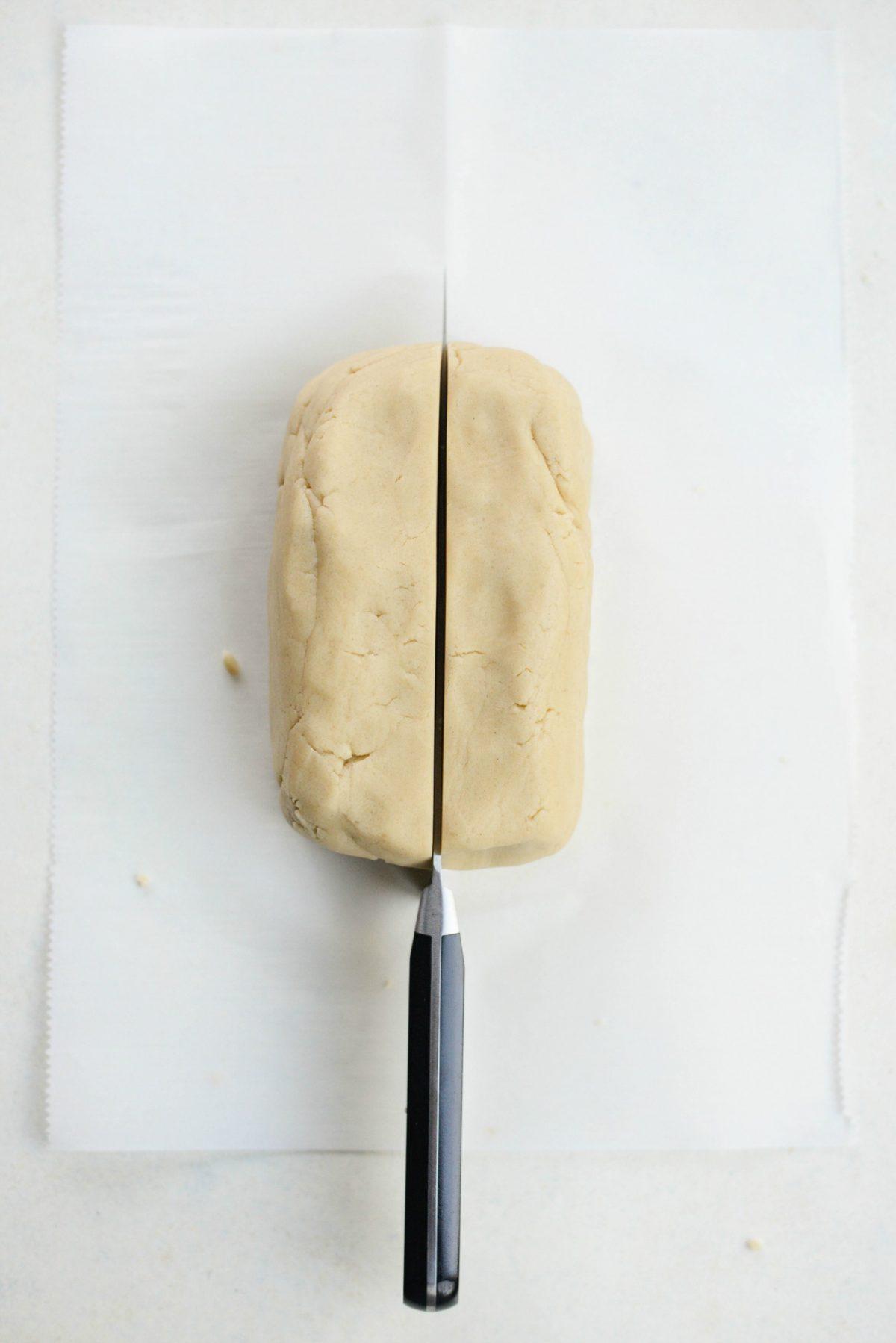 Tahini Shortbread Cookies l SimplyScratch.com (11)