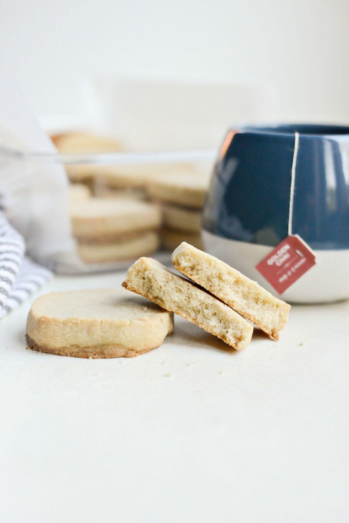 Tahini Shortbread Cookies l SimplyScratch.com (17)