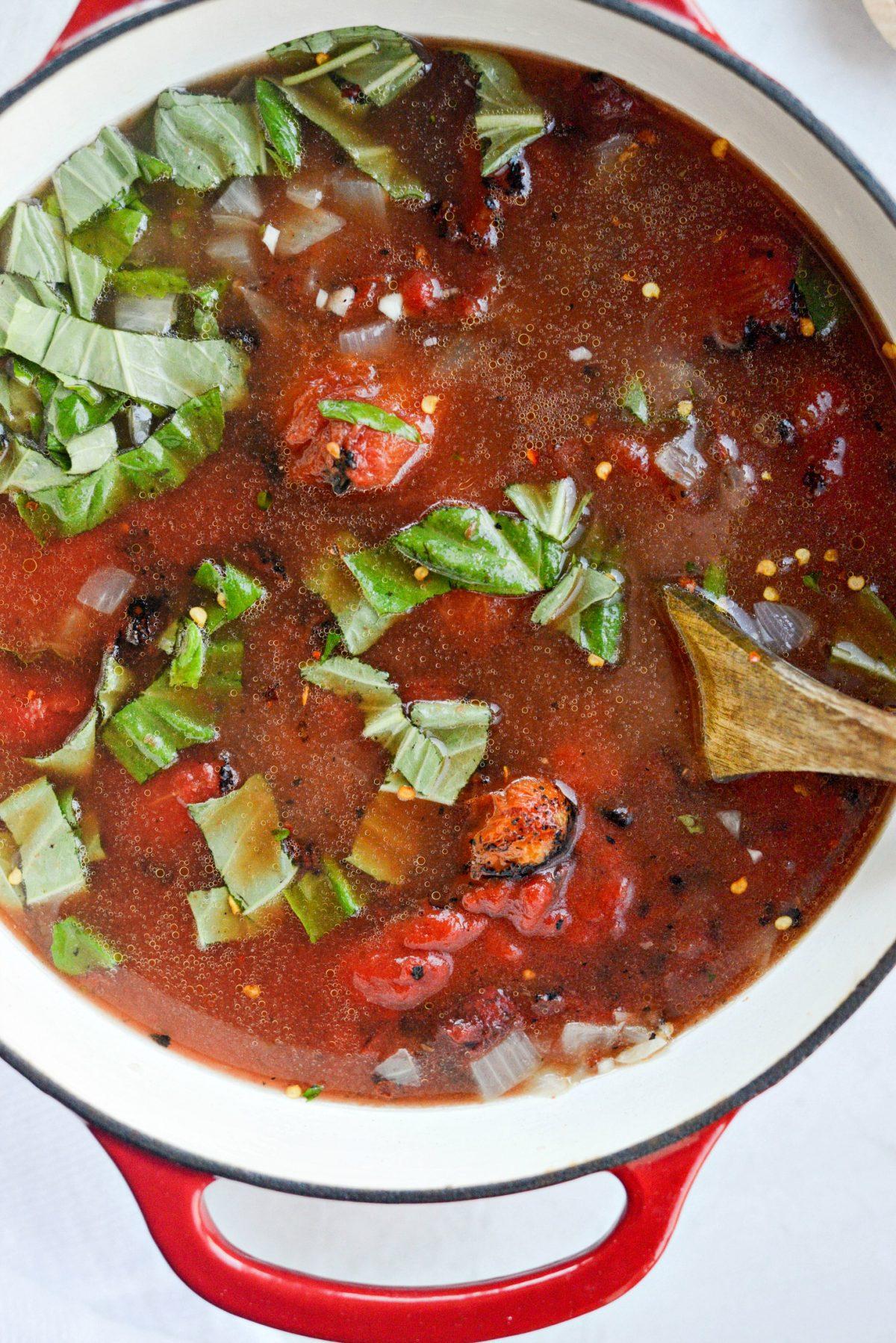 Tomato Basil Soup l SimplyScratch.com (7)