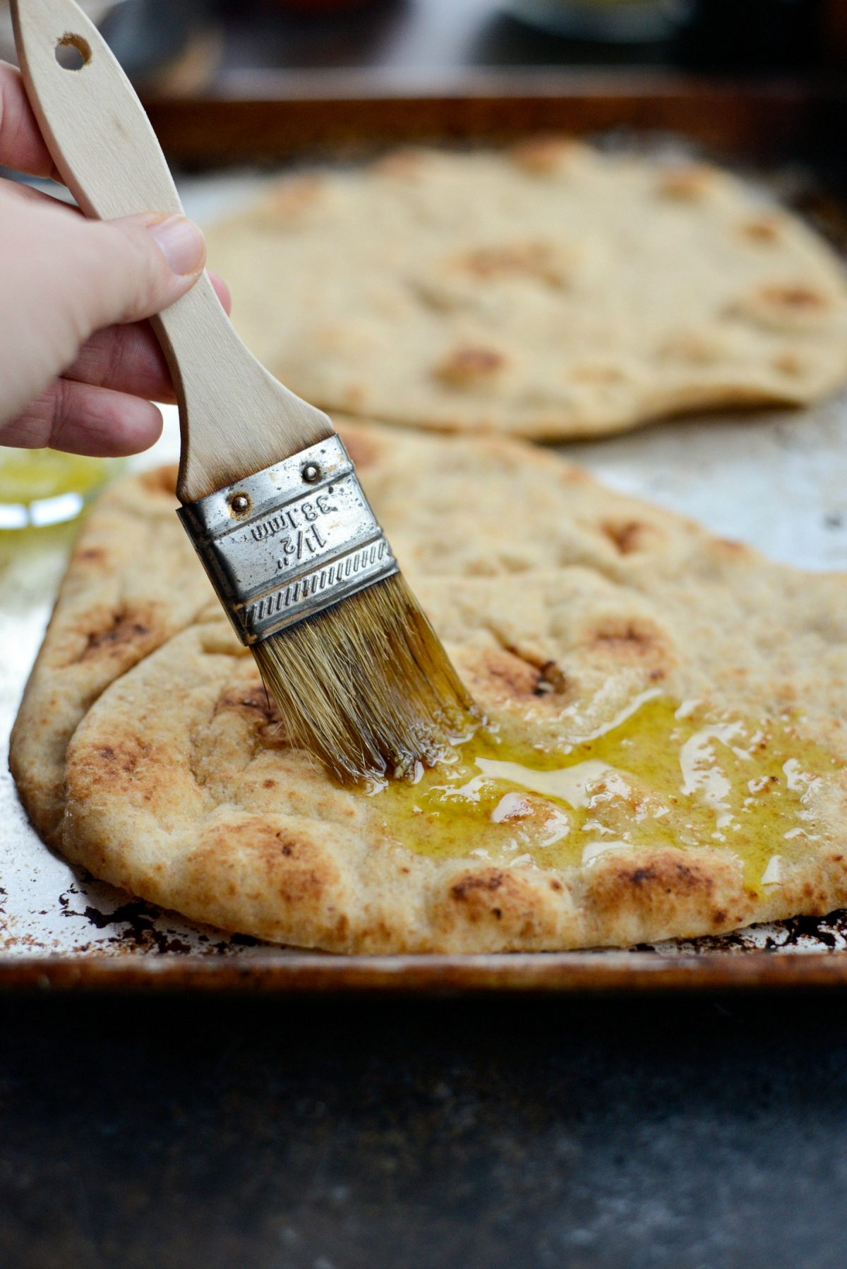Lebanese Margherita Lamb Pizza l SimplyScratch.com (3)