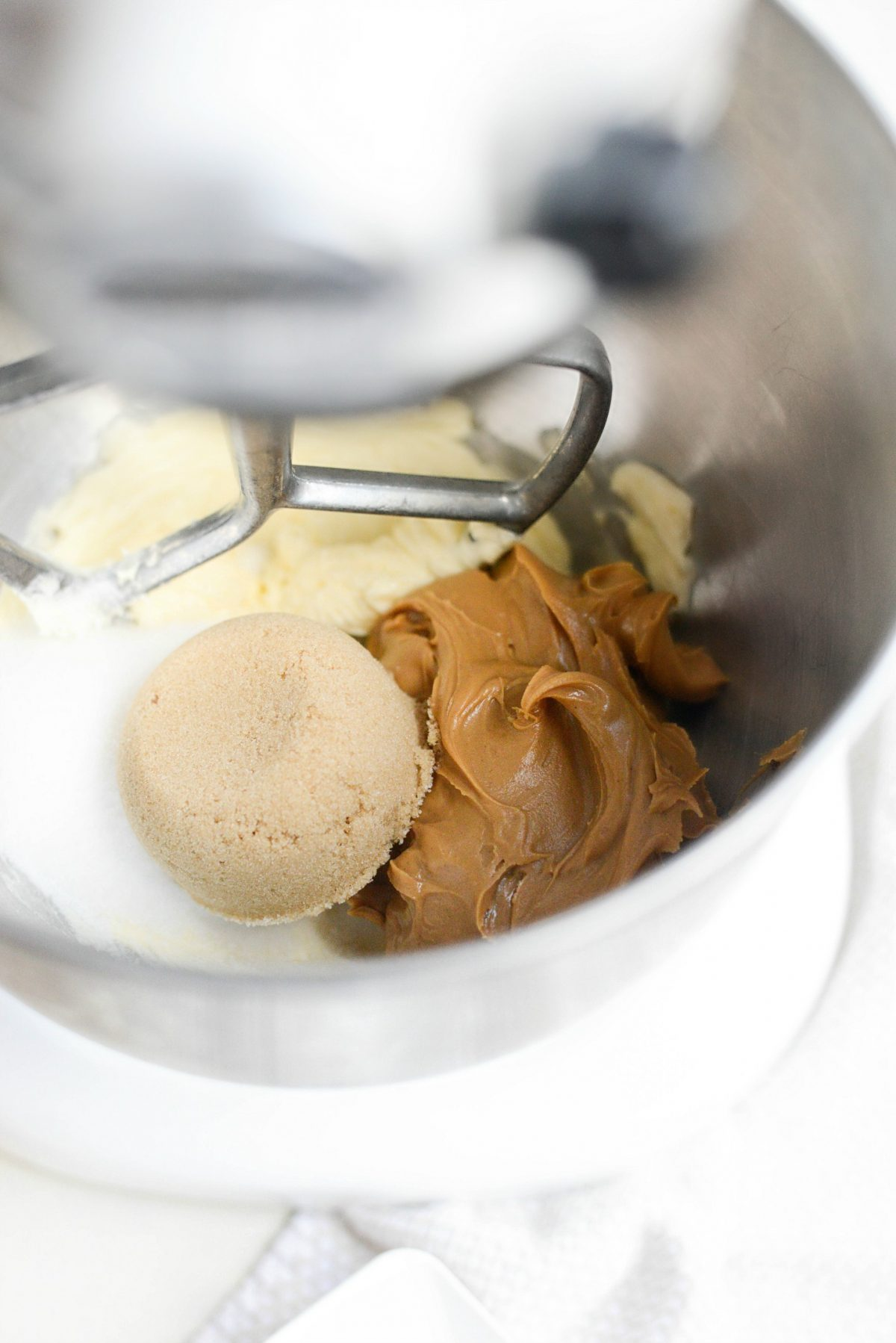 Peanut Butter Blossoms l SimplyScratch.com (4)