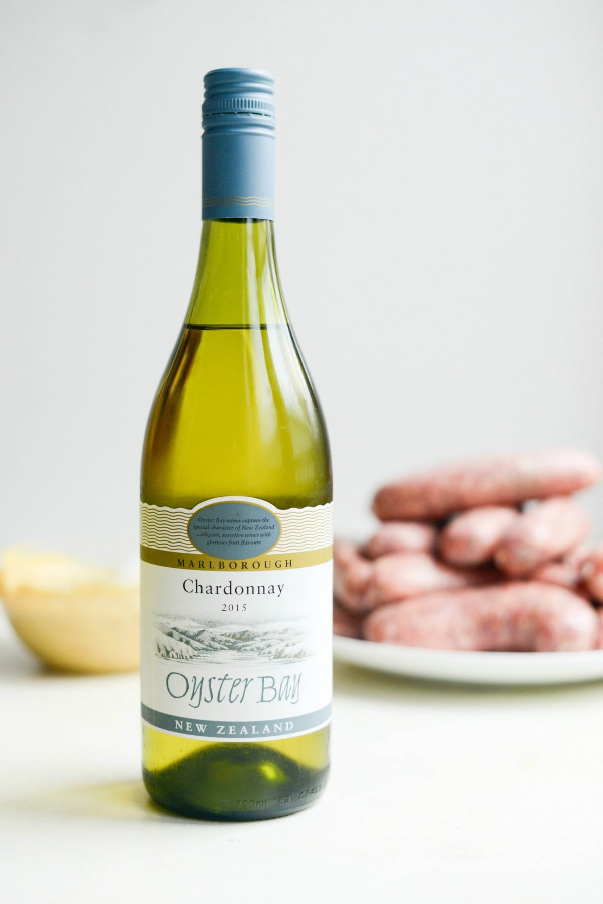 Chardonnay Italian Sausage Bites l SimplyScratch.com (6)