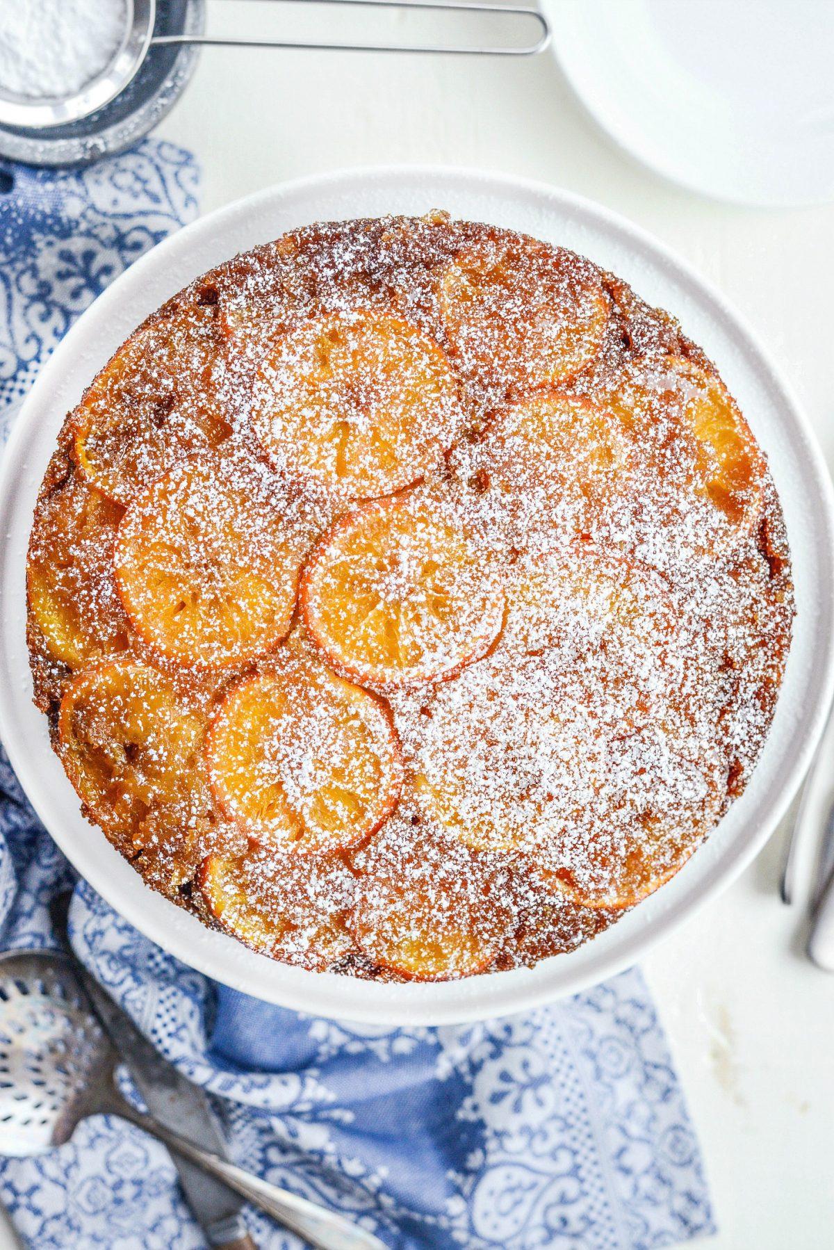 Clementine Cake l SimplyScratch.com (17)