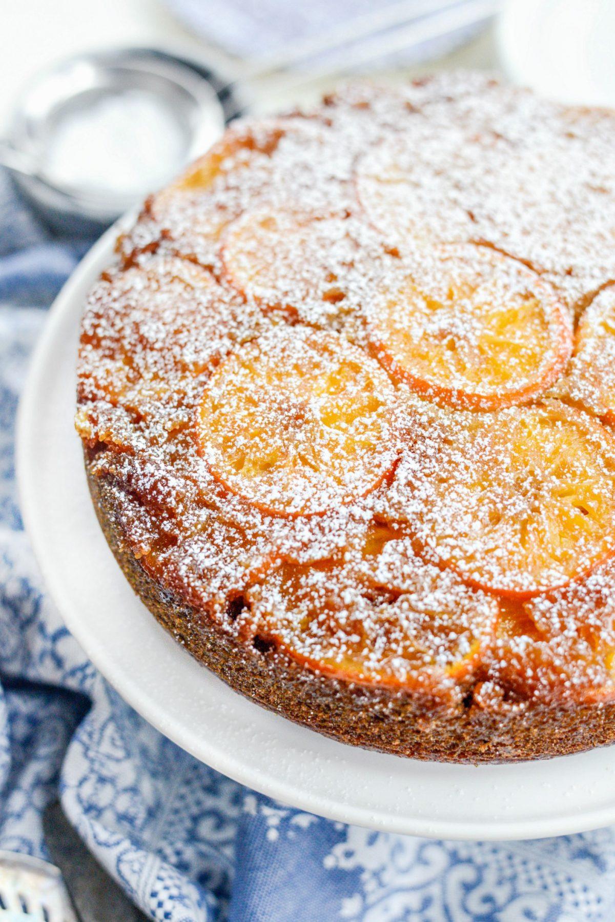 Clementine Cake l SimplyScratch.com (18)