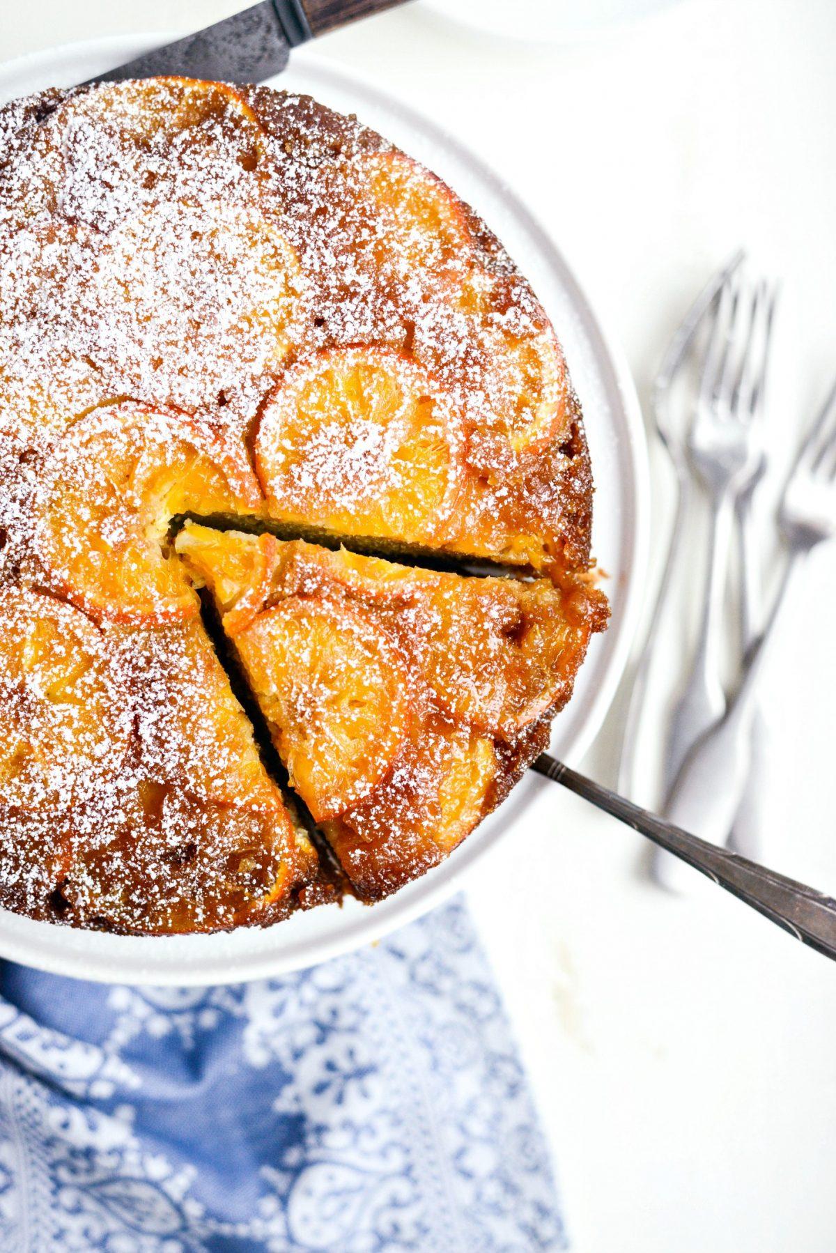 Clementine Cake l SimplyScratch.com (20)