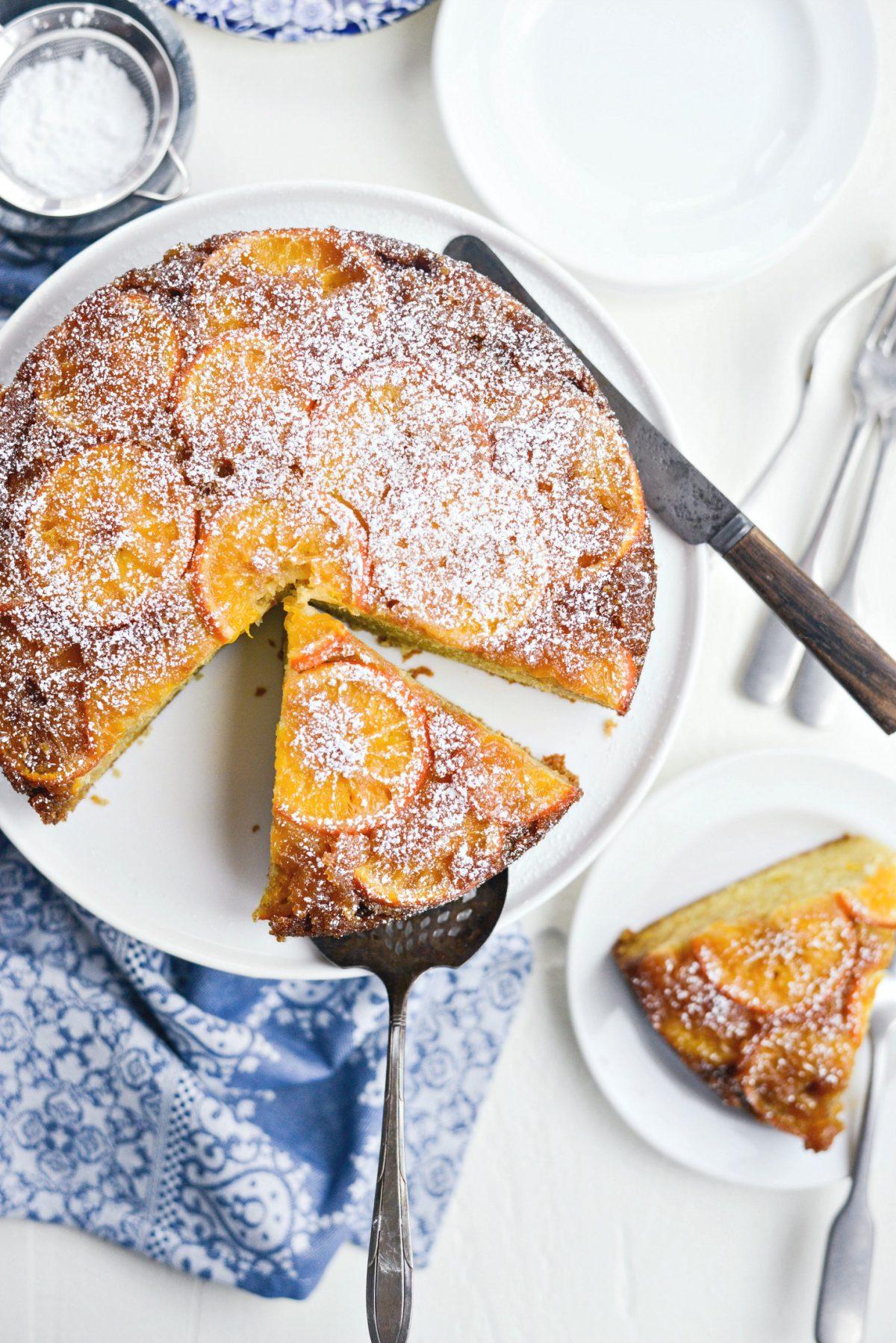 Clementine Cake l SimplyScratch.com (23)