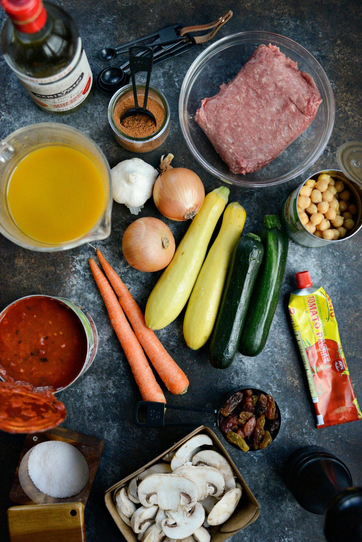 Lamb Shawarma Stew l SimplyScratch (1)