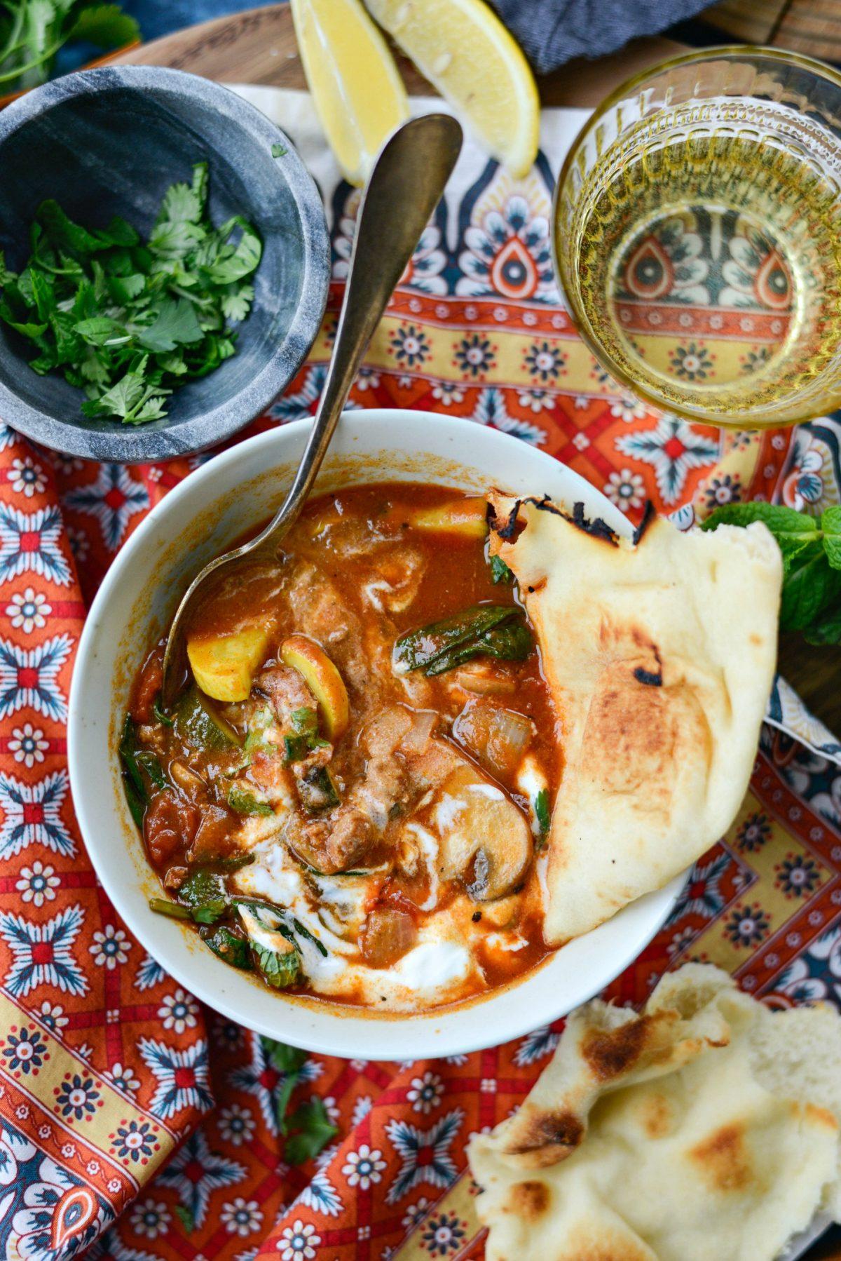 Lamb Shawarma Stew l SimplyScratch (24)