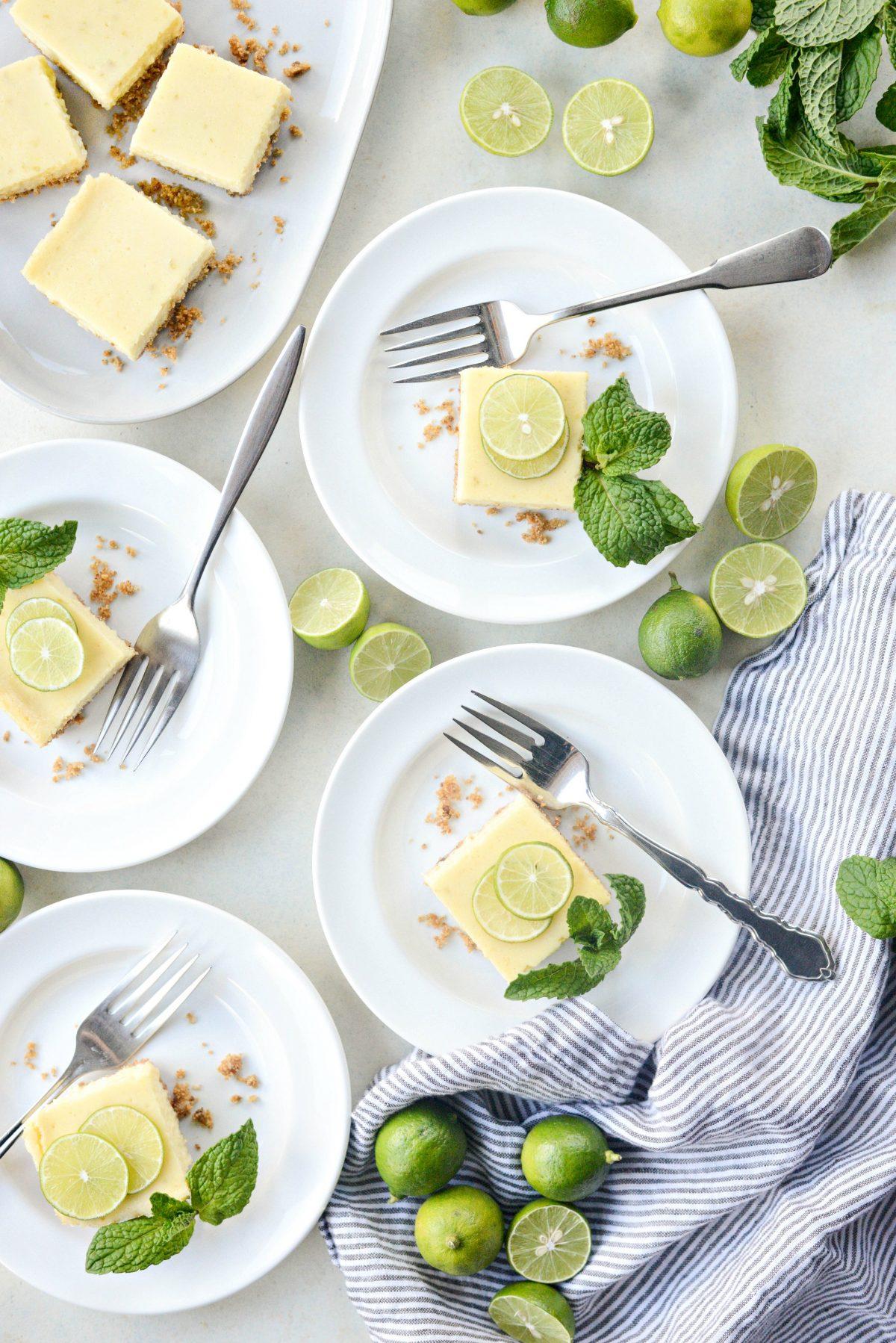Homemade Key Lime Pie Bars l SimplyScratch.com (17)