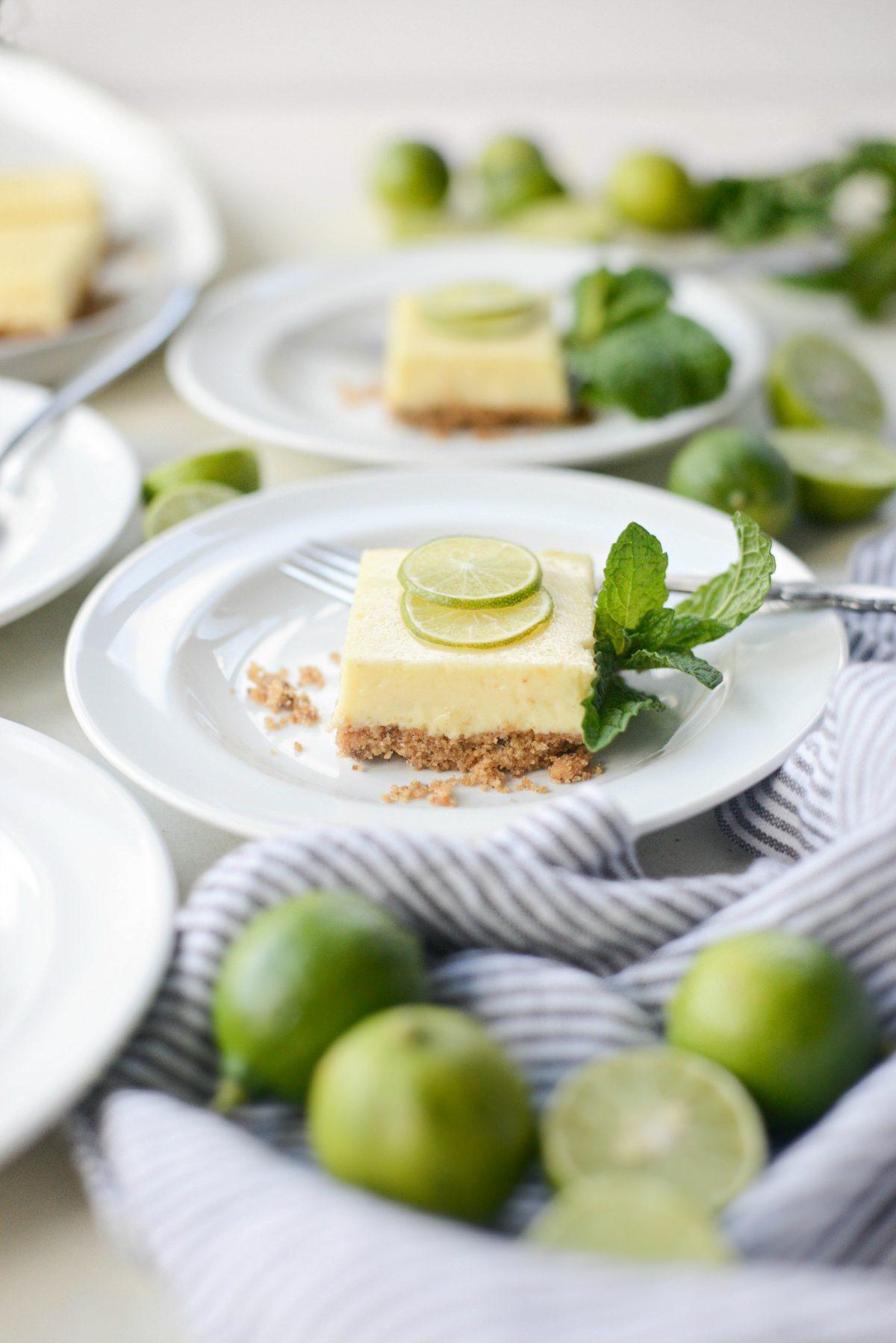 Homemade Key Lime Pie Bars l SimplyScratch.com (20)