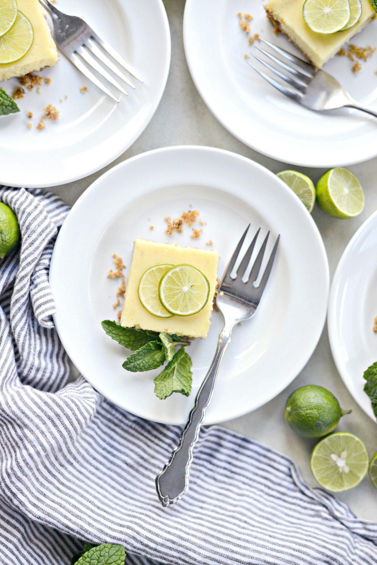 Homemade Key Lime Pie Bars l SimplyScratch.com (21)