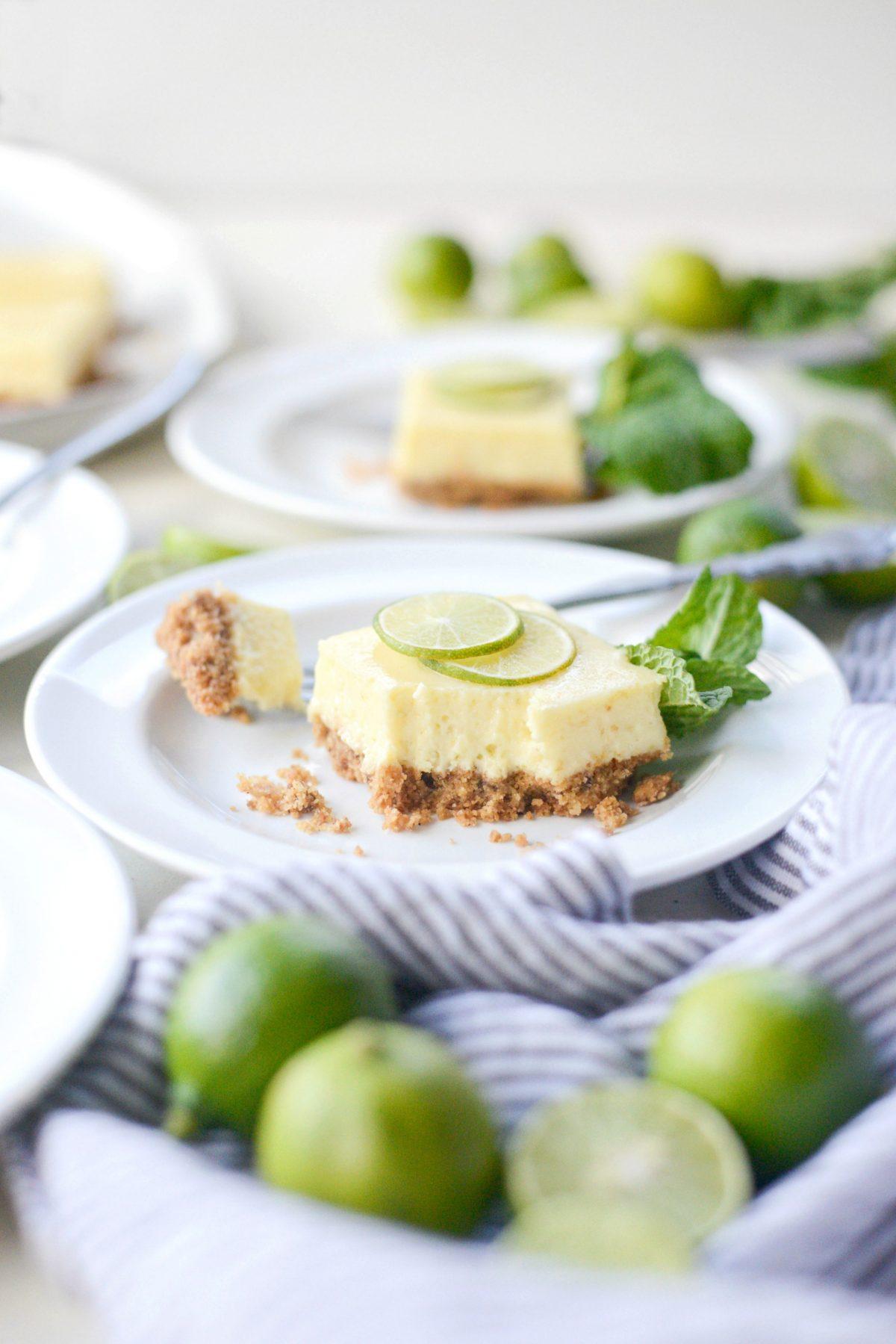 Homemade Key Lime Pie Bars l SimplyScratch.com (23)