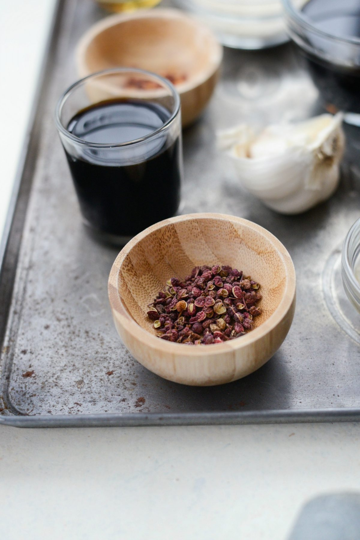 How To Prepare Szechuan Peppercorns l SimplyScratch.com #howto #prepare #szechuan #peppercorns #grind #spices #how #to