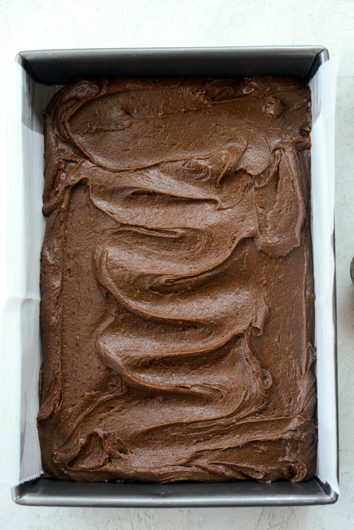 Homemade Chocolate Brownies l SimplyScratch.com #homemade #chocolate #brownies #fromscratch #easy