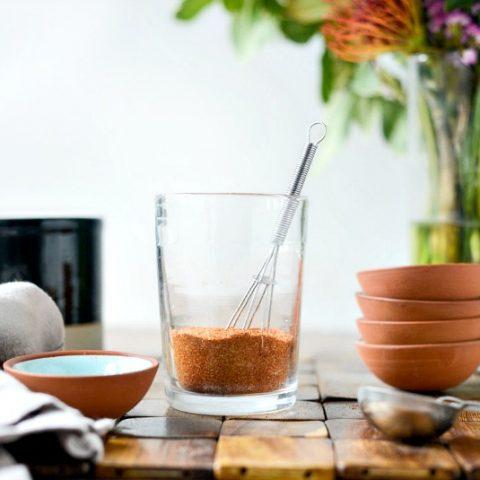 All-Purpose Seasoning Salt (sugar free) l SimplyScratch.com #homemade #season #salt #copycat #lawrys #seasoning #fromscratch