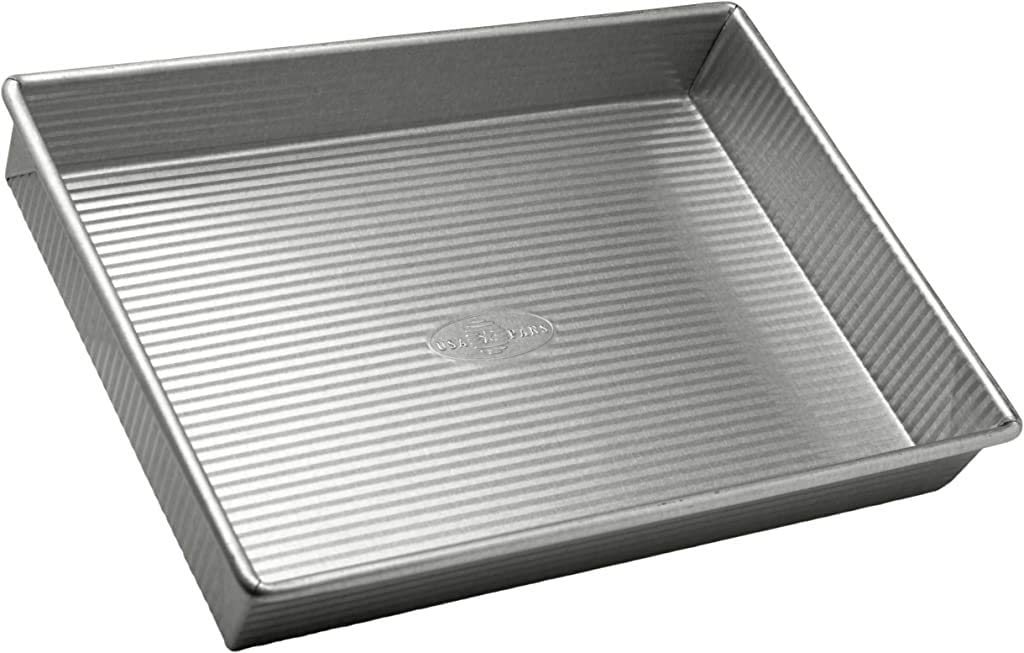 USA Pan Bakeware Rectangular Cake Pan