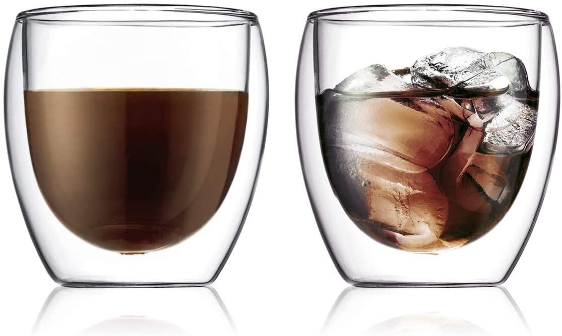 Bodum Thermo-glass Pavina Double Wall Glasses