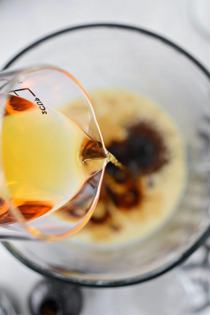 pour in irish whiskey