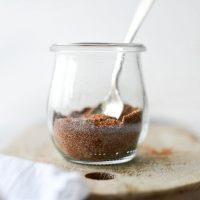 easy Homemade Baja Seasoning Blend